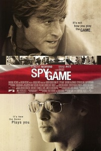 SpyGame