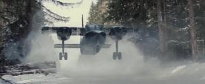 SPECTRE-PlaneCrash
