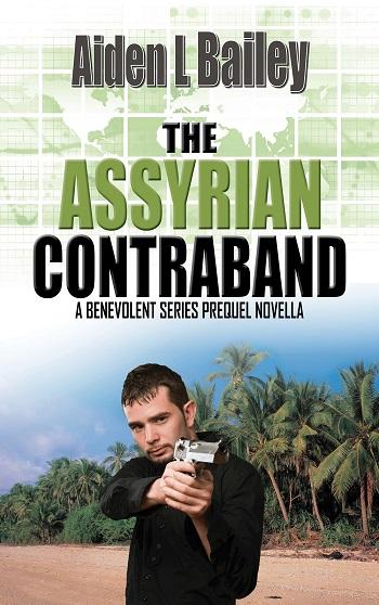 TheAssyrianContraband-350x558
