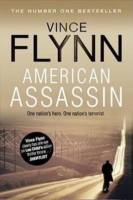 AmericanAssassin-BookCover