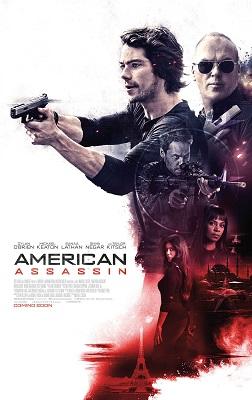AmericanAssassin-MoviePoster