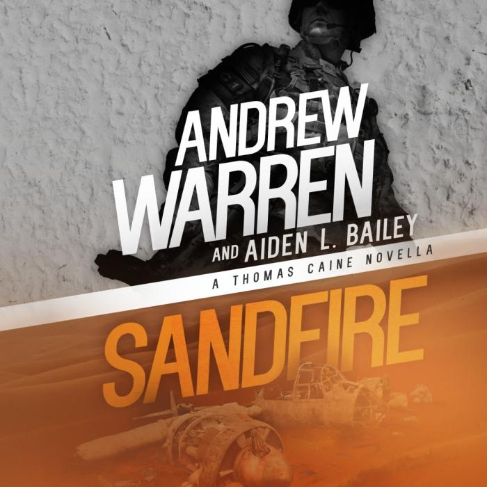 Sandfire-AudioBook